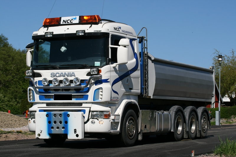 Scania R620 Lastv 228 Xlare Byggtr 229 D
